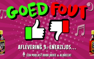Goed Fout Aflevering 9
