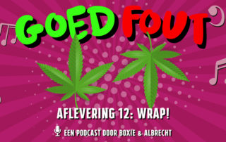 Goed Fout Podcast 12