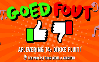 Goed Fout 14