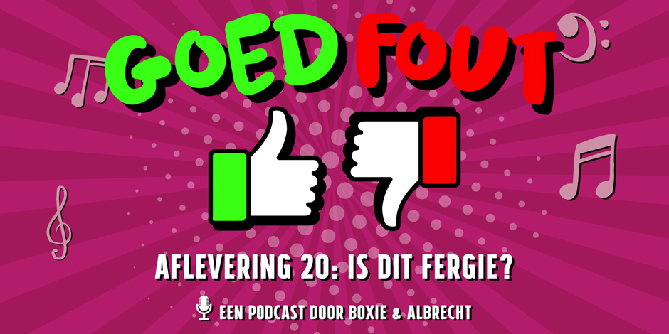 goed fout 20
